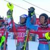 ÖSV NEWS: Hirscher Kombi-Zweiter in Santa Caterina