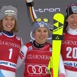 ÖSV NEWS: Erster Weltcupsieg für Nici Schmidhofer bei der 1. Abfahrt in Lake Louise