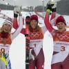 """Michelle Gisin: """"Ich habe mein ganzes Herz in diesen Slalom gelegt."""""""
