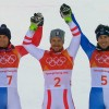ÖSV NEWS: Marcel Hirscher jubelt über GOLD in der Kombination!