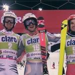 """Fischer Ski News: Leitinger """"sprintet"""" beim Parallel-RTL in Alta Badia aufs Podium"""