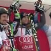 Chapeau, Pintu! Alexis Pinturault gewinnt Auftakt-Riesentorlauf in Sölden