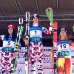 Ortlieb ist RTL-Juniorenweltmeisterin, Brunner Zweite