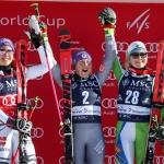 ÖSV NEWS: Damen bleiben im Riesentorlauf von Lenzerheide hinter den Erwartungen zurück