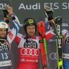 Marcel Hirscher feiert auf der Gran Risa sechsten Riesenslalom-Sieg in Folge