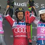 ÖSV-News: 66. Weltcupsieg für Marcel Hirscher