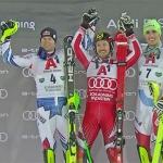 ÖSV NEWS: Marcel Hirscher triumphiert in Schladming