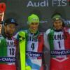 ÖSV NEWS: Daniel Yule gewinnt vor Marco Schwarz und Michael Matt