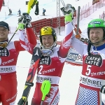 Sieg und kleine Slalom-Kugel für Hirscher in Méribel, Neureuther ein fairer Verlierer