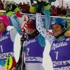 Mikaela Shiffrin schockt beim Slalom von Jasná erneut die Konkurrenz