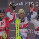 Hahnenkamm-News: Daniel Yule triumphiert im Slalom