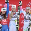 St. Anton am Arlberg freut sich auf Lindsey Vonn und Co.