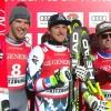 ÖSV NEWS: Matthias Mayer triumphiert im Super-G von Kitzbühel