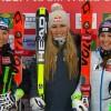 Lindsey Vonn erfüllt sich Traum vom Lake Louise Triple