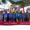 Schweden nach Siegen im Teambewerb über Österreich, Frankreich und Deutschland Nummer 1 in Aspen