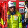 Ilka Štuhec ist Abfahrtsweltmeisterin 2017