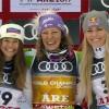 ÖSV News: Speed-Ladies bleiben auch in der WM-Abfahrt ohne Medaille
