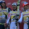 Cyprien Richard und Aksel Lund Svindal gewinnen zeitgleich den Riesenslalom von Adelboden