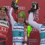 Marcel Hirscher feiert Doppelsieg in Adelboden – Mölgg 18.