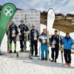 Österreichischer Vierfacherfolg bei der ersten Europacup-Abfahrt in Reinswald