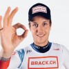 Sandro Simonet gewinnt 1. Europacup-Slalom der Saison 2018/19 in Levi