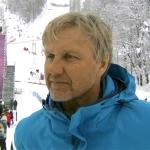 """Atle Skaardal: """"Wir werden alles versuchen um am Sonntag einen Super-G zu fahren."""""""