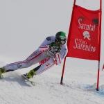 ÖSV Europacup-Aufgebot der Herren für Sarntal (ITA) und Startliste für Abfahrt am Mittwoch