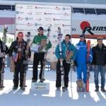 Silvano Varettoni gewinnt Super G im Sarntal / Reinswald