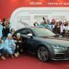 Audi startet in Sölden in alpine WM-Saison