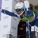 Tagessieg, Gesamtsieg und Disziplinenwertungssieg für Maren Skjøld