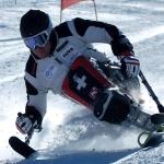 Internationale Handicap Schweizer Meisterschaften Ski Alpin 2012
