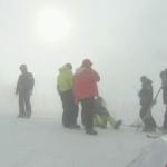 Riesenslalom Finaldurchgang in Sölden wegen Nebel abgesagt