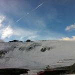 Sölden – Nur noch 30 Tage – In einem Monat geht's los, noch wenig Schnee