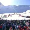Grünes Licht für Skiweltcup Opening in Sölden