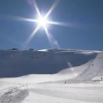 ARD Fernsehen: Ski Weltcup eröffnet Saison in Sölden