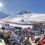 Anreiseinfos Ski-Weltcup-Auftakt in Sölden 2018