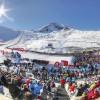 Skiweltcup Opening in Sölden – Die TV Übertragungszeiten