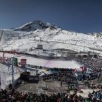 Sölden ist bereit und empfängt die Ski-Elite und die Fans