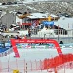 Trotz Reisewarnung steht dem Ski Weltcup Auftakt in Sölden nichts im Wege