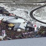 Am Rettenbachferner beginnt in 50 Tagen der Ski Weltcup