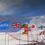 Ski Weltcup Opening in Sölden trotz Corona auf der sicheren Seite