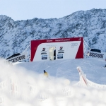 Beginnt die Winterzeit, freut man sich in Sölden auf den Skiweltcup