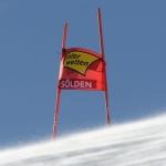 Der Corona-Alltag trifft in Sölden erstmals auf den Ski Weltcup Zirkus