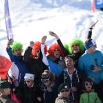 Die Ö3-Partys beim Ski-Weltcup-Opening in Sölden