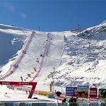 Sölden und der außergewöhnliche Start in die Ski Weltcup Saison 2020/21