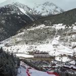 LIVE: 1. Abfahrtstraining der Männer beim Weltcupfinale in Soldeu, Vorbericht, Startliste und Liveticker