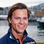 """Sebastian Foss Solevag: """"Skifahren macht mir einfach Spaß."""""""