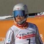 Sebastian Foss Solevåg im Trainingslauf schneller als Clement Noel
