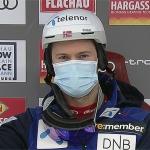 Halbzeitführung für Sebastian Foss-Solevag beim 2. Slalom in Flachau – Final-Durchgang live ab 13.45 Uhr