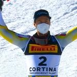 Ski-WM 2021: Sebastian Foss-Solevag krönt sich zum Slalom-Weltmeister 2021